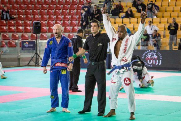 Rome International Open IBJJF Jiu-Jitsu Championship