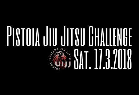 Pistoia Challenge 2018
