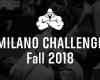 Milano Winter Challenge 2018