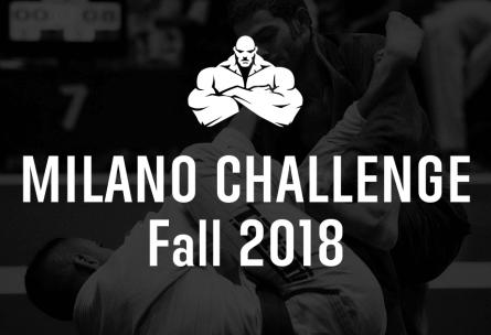 milano challenge 2018
